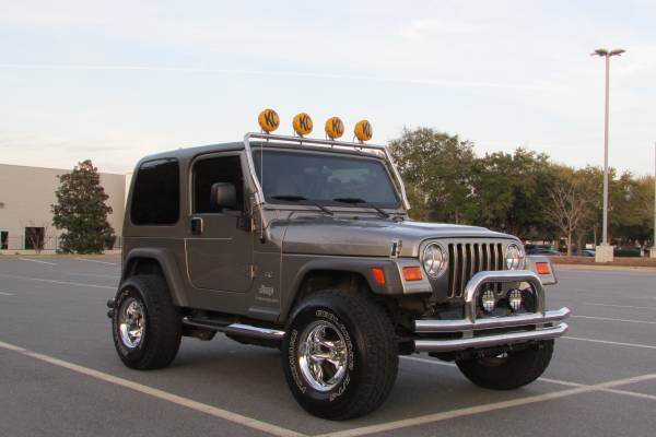 how to get better gas mileage from your jeep wrangler tj autos post. Black Bedroom Furniture Sets. Home Design Ideas
