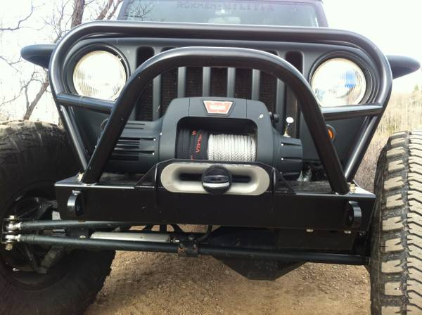 2005 jeep wrangler rokmen rubicon for sale steamboat springs colorado. Black Bedroom Furniture Sets. Home Design Ideas