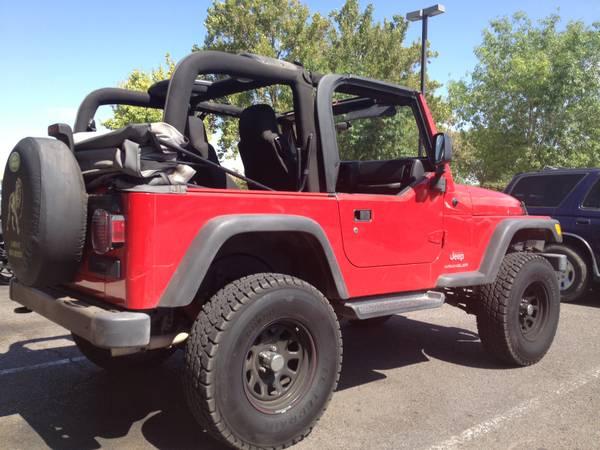 Red SE Albuquerque NM