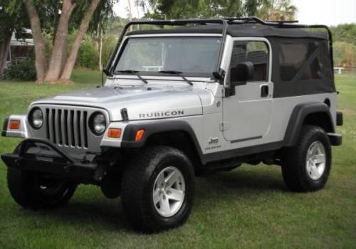 2005 jeep wrangler rubicon unlimited for sale hanahan charleston sc. Black Bedroom Furniture Sets. Home Design Ideas