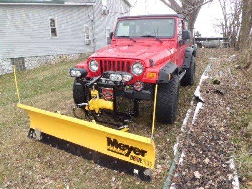 Craigslist Cocoa Beach Fl >> 2005 Jeep Wrangler SE For Sale in Anderson Indiana - $15K