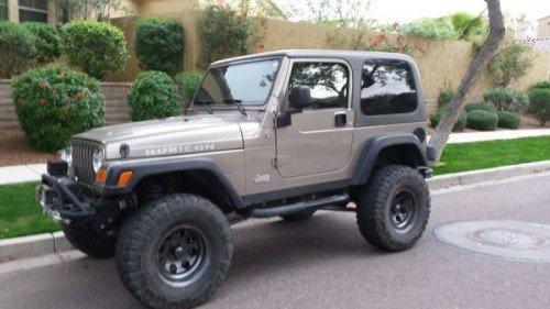 jeep wrangler rubicon for sale in louisiana