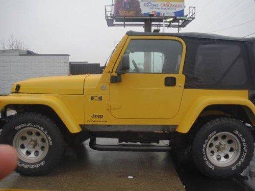 2005 Evansville IN